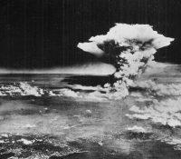 Японія собі припомянула Гірошіму