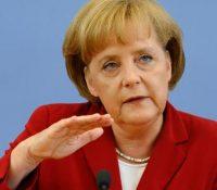 Меркелова выграла дуел