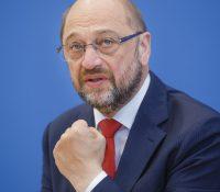 Шулц є пересвідченый, же може вычеряти Меркелову