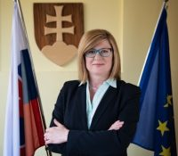 Ґабрєла Матечна дочасно буде вести міністерство школства
