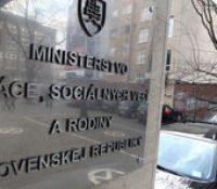 Планує ся зміна сістему фінанцованя соціалных служб на Словенску
