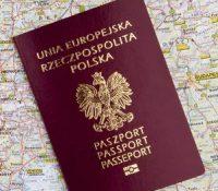 Україні ся не люблять польскы пасы