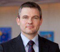 Іґор Матовіч небуде сполупрацювати з Петром Пеллеґрінім