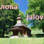 Jalova