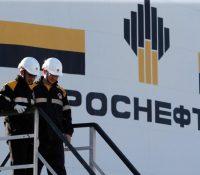 Кітайска ЦЕФЦ рокує о одкуплїню подїлу в російскім ропнім концернї Роснефть