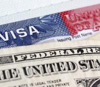Споєны штаты америцькы позаставуєть выдаваня віз на своїм посолстві в Москві