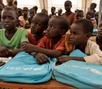 UNICEF попереджає перед епідеміов холеры в Ніґерії