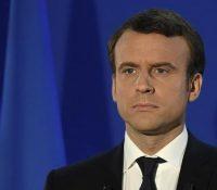 Великы противладны штрайкы у Франції