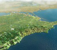 Чуджінцї мають з Україны заказаный вступ на Крим