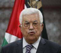 Пасмо Ґазы чекать зміріня