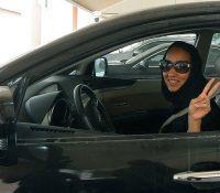 Савдска Арабія дозволить женам шоферовати
