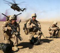 Талібан заставив бої на території цілого Афганістану