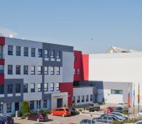В Шагах будують новый выробный завод