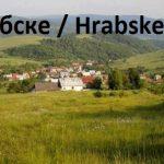 Hrabske