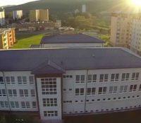 Основна школа Карпатьска у Свіднику здобыла фінанчный ґрант