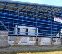 В Кежмарку ся зачала реконштрукція зимного штадіона