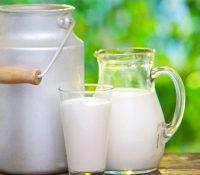 27. септембер є Світовым дньом молока