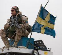 У Шведску ся зачало найбівше воєнске тренованя за послідніх 20 років