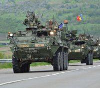 Молдавска прозападна влада послала наУкраїну вояків на цвічіня НАТО