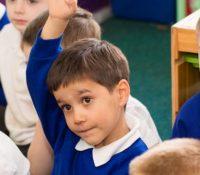 Школярі із Руського Керестура в Керестурі