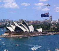 Австралія взникла офіціалні перед 120 роками