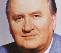 Перед роком умер Михал Ковач, першый презідент незалежной Словакії