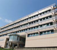 Міністрство здравотницьтва зачало з дальшым оддовжіням шпиталів
