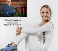 Mychal Smetanka 10. 10. 2017