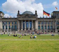 Перед 16 роками ся зновузєднотило Німецько
