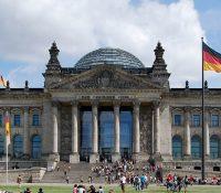 Владнуча коаліція в Німецьку ся по країньскых вольбах достала на край паду