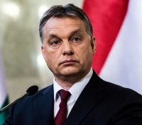 Орбан: Мадярьску хотять взяти право хоронити граніцю