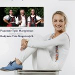 Rodynne Trio Magurovŷch 09. 05. 2017