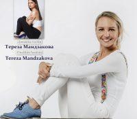 Terezka Mandzakova 17. 10. 2017