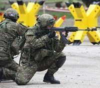 152 нашых прислушників піде мна місію до Лотишской републикы