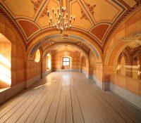 Бардійовска сінаґоґа здобыла вызнамне архітектонічне оцініня