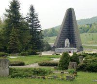 В пятницю ся одбыли ославы Дня героїв Карпатсько-дуклянской операції