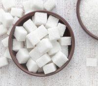 Підпору цукру є потрібно зохабити