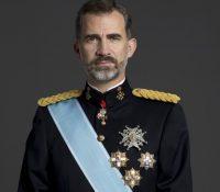 Монарха Іспанії выступив з остров крітіков