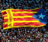 Іспаньскы шандарї поступно одходять з Каталаньска