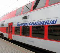Літовскы желізніці мусять заплатити покуту 28 міліонів евр