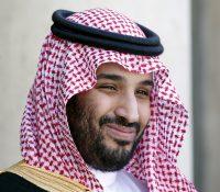 """Прінц Мугаммад є за """"змірненішый іслам"""""""