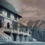 Istorija Tater 5: Peršŷj hotel