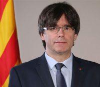 На каталаньского лідра Пудждемона выдали европске наряджіня на затриманя