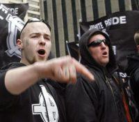 Правіцовый екстремізмус, неофашізмус на Словакії все росте