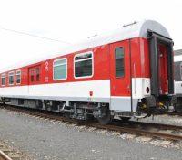 В Гуменнім буде нове центрум на чіщіня влаків