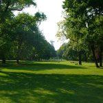 Sad Janka Kraľa je peršŷj publičnŷj park v seredňij Evropi