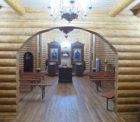 В Снині посвятили новый православный храм
