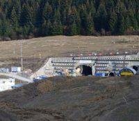 На ставбі тунела Вышньове ся стала траґедія