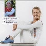 Štefan Vasylenko 31. 10. 2017