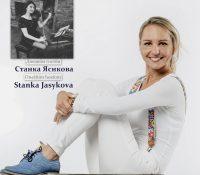 Stanka Jasykova 14. 11. 2017